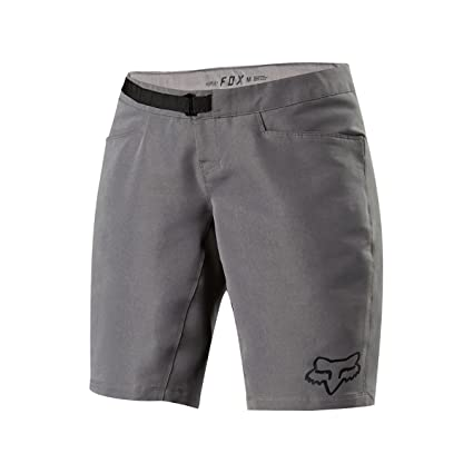 ef304ed40 Image Unavailable. Image not available for. Color  Fox Racing Ripley Short  - Women s ...