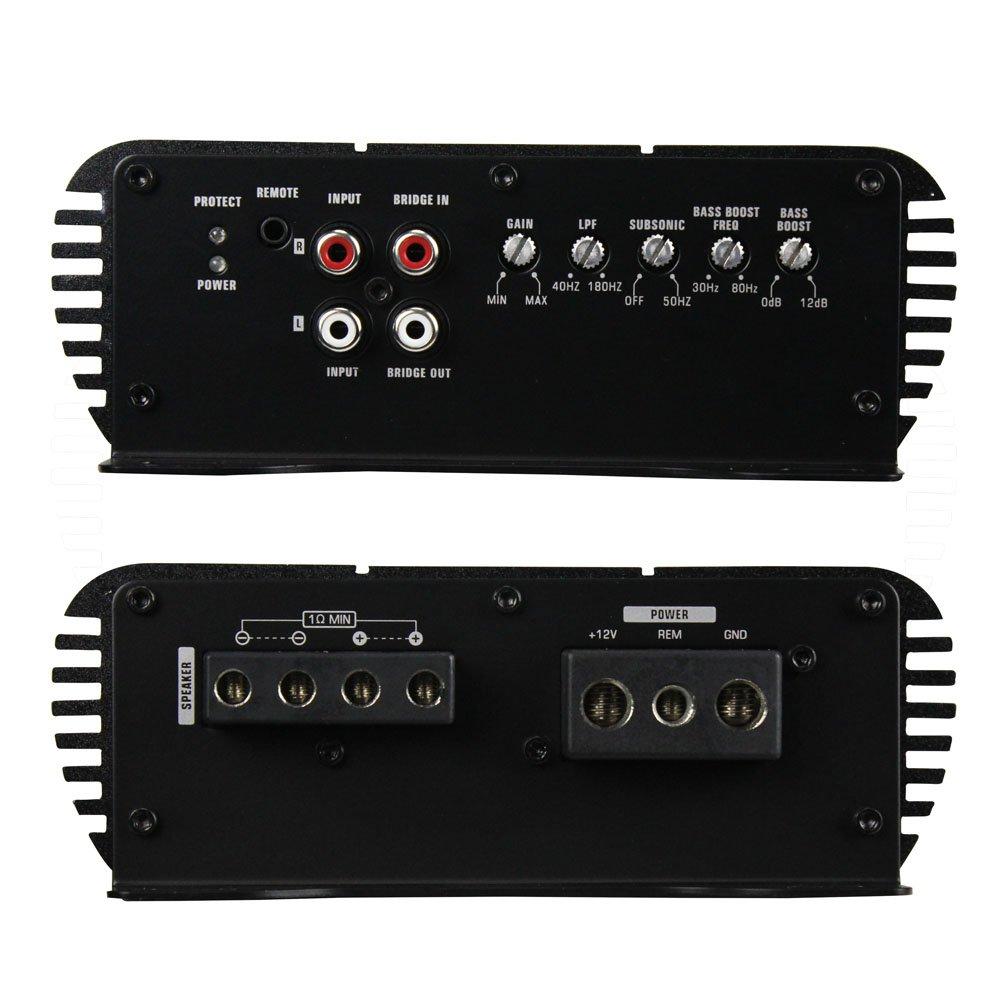 Audiopipe APMI-1300 Mini Amplifier APMI1300
