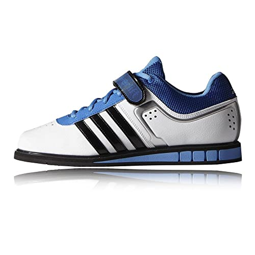 separation shoes f7ed7 52937 adidas Powerlift 2.0 Weightlifting Scarpe - AW15