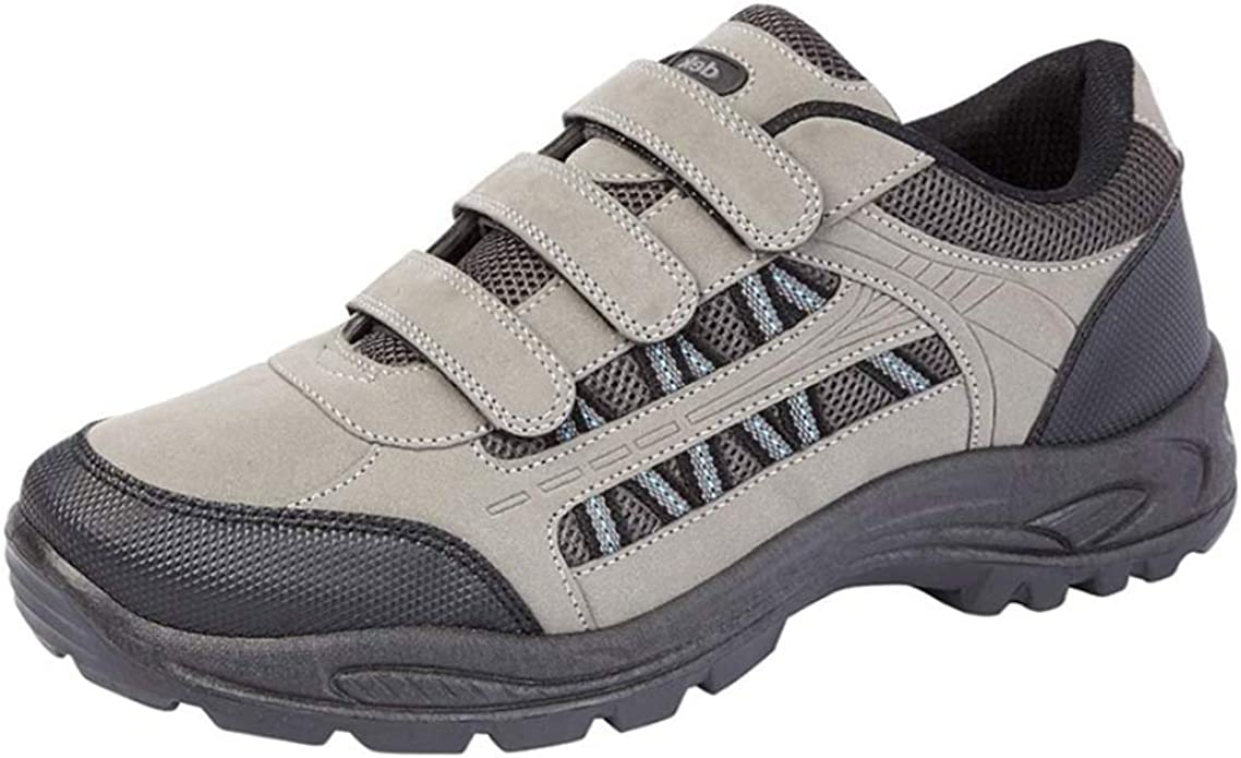 Dek - Zapatillas para Correr en montaña para Hombre: Amazon.es: Zapatos y complementos
