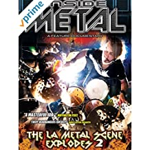 Inside Metal: The LA Metal Scene Explodes 2