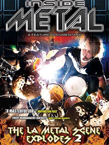 - Inside Metal: The LA Metal Scene Explodes 2
