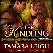 The Kindling: Age of Faith, Book 4 | Tamara Leigh