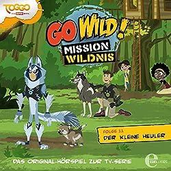 Der kleine Heuler (Go Wild - Mission Wildnis 11)