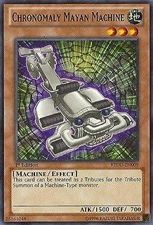 Yu-Gi-Oh! - Chronomaly Mayan Machine (REDU-EN009) -