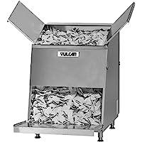 Vulcan VCD Chip Warmer - 44 Gallon Capacity