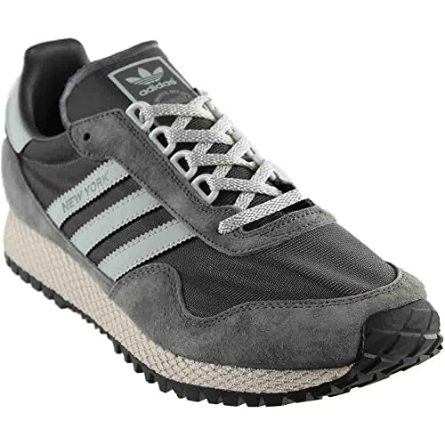 newest 0a85b 7c9ae adidas - New York da Uomo, (Granite Brown), 36.5 D (M
