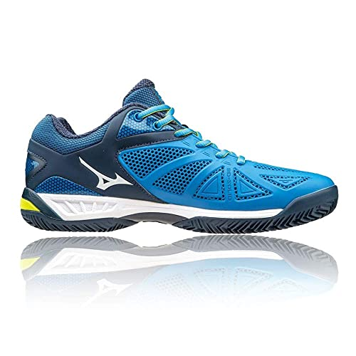 71ce56403009 Mizuno Wave Exceed Tour CC Tennis Shoes: Amazon.co.uk: Shoes & Bags