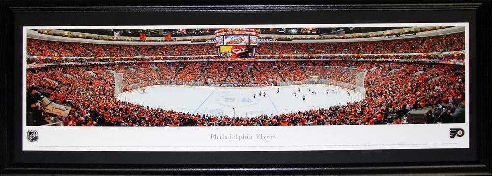 Amazon Com Midway Memorabilia Philadelphia Flyers Wells Fargo