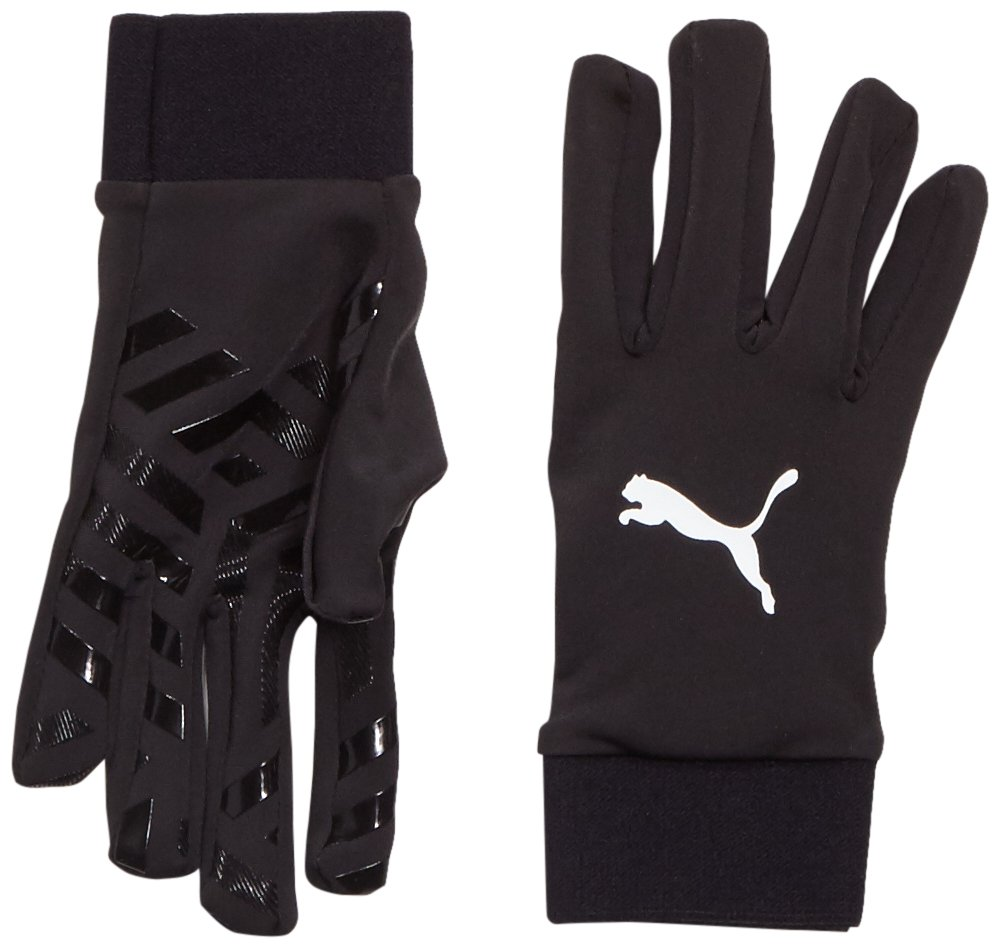 f612d7020f0cda Puma Field Player Glove, Guanti Unisex Adulto, Nero, 9. Da Puma. product  price€19.40