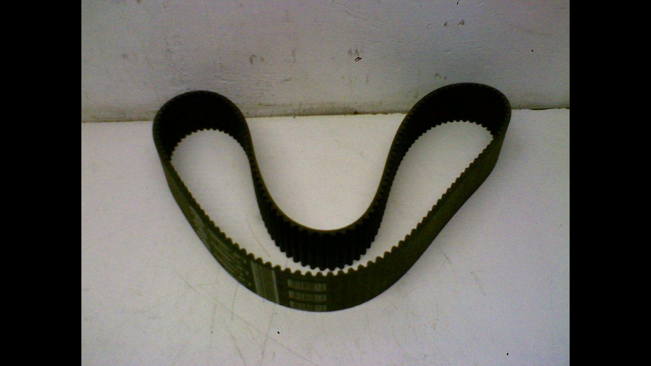 8mm Pitch 130 Teeth Gates 1040-8MGT-50 GT 2 PowerGrip Belt 40.94 Pitch Length 50mm Width