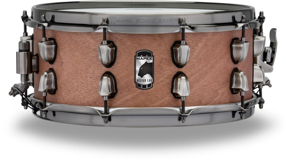 MAPEX Snare Drum (BPMH460LNW) by Mapex