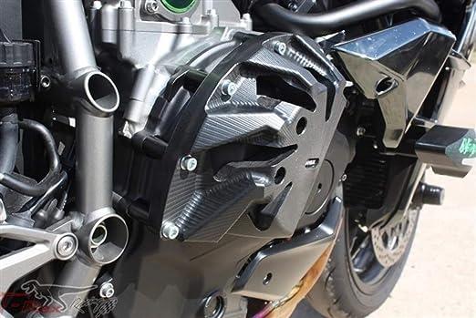 T-Rex Racing 2015 - 2017 Kawasaki Ninja H2 H2R Motor Case ...