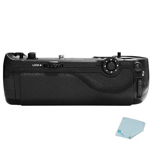12 opinioni per Meike MK-D500 professionale Battery Grip per Nikon D500 compatibile con la