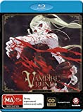 Dance in the Vampire Bund - Complete Collection (Anime) [Blu-ray] [UK Region Australian Import]