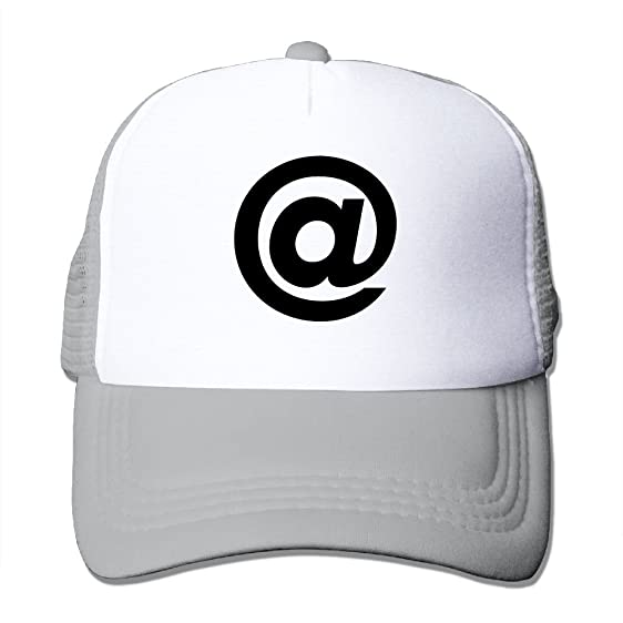 Amazon Madmao The Essential Symbol In Every Email Address Is