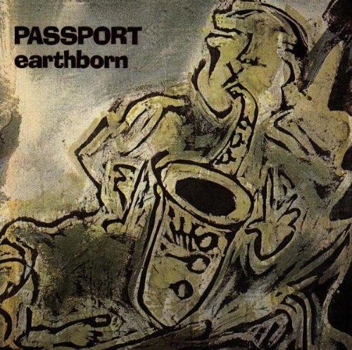 Earthborn PASSPORT