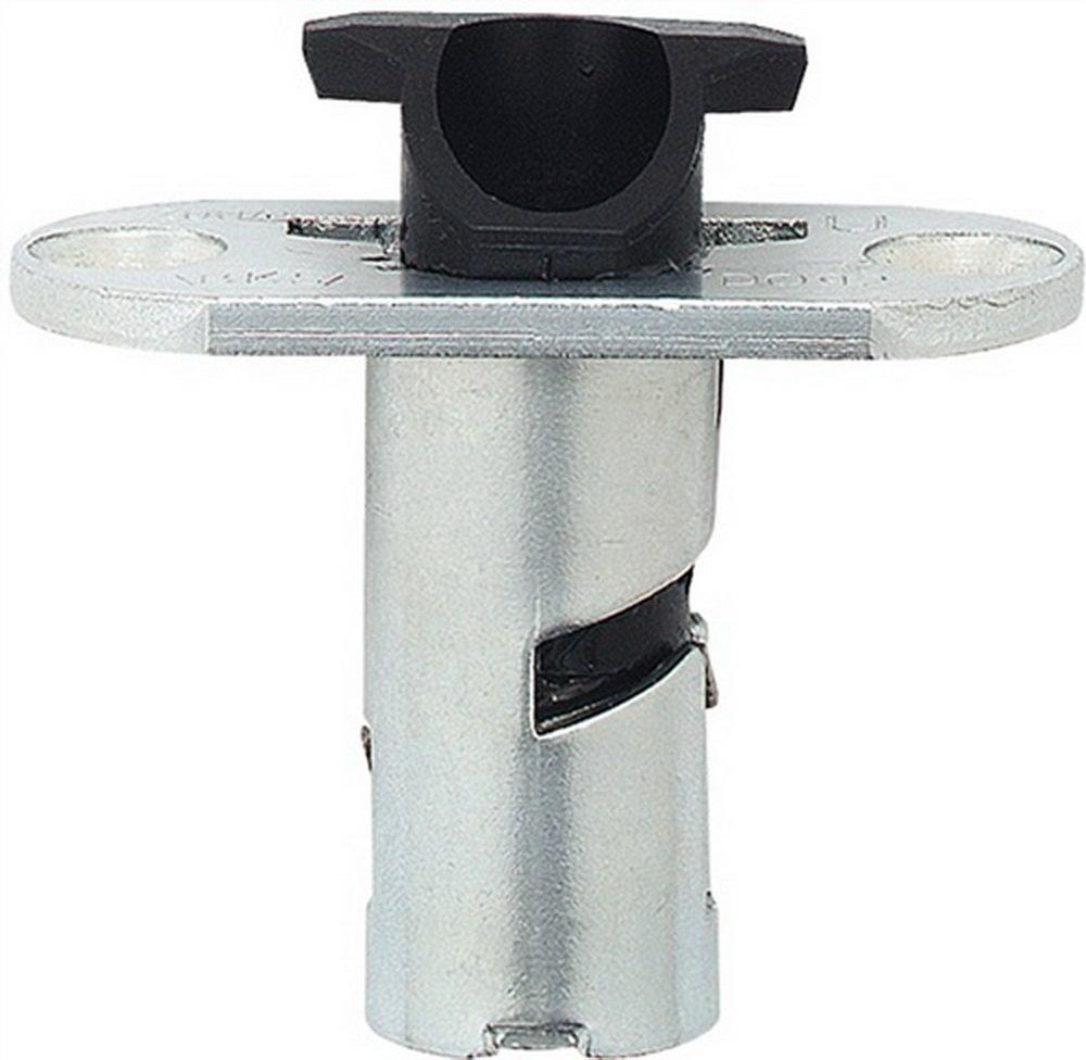 frontal 80/x 20/mm para DM 80/mm redondo acero galvanizado; 1/pieza Cambios Candado BKS 1895