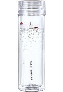 1a91b9062c 海外限定 Starbucks Iceberg Water Bottle 532ml スターバックス アイスバーグ ウォーターボトル *海外直配…