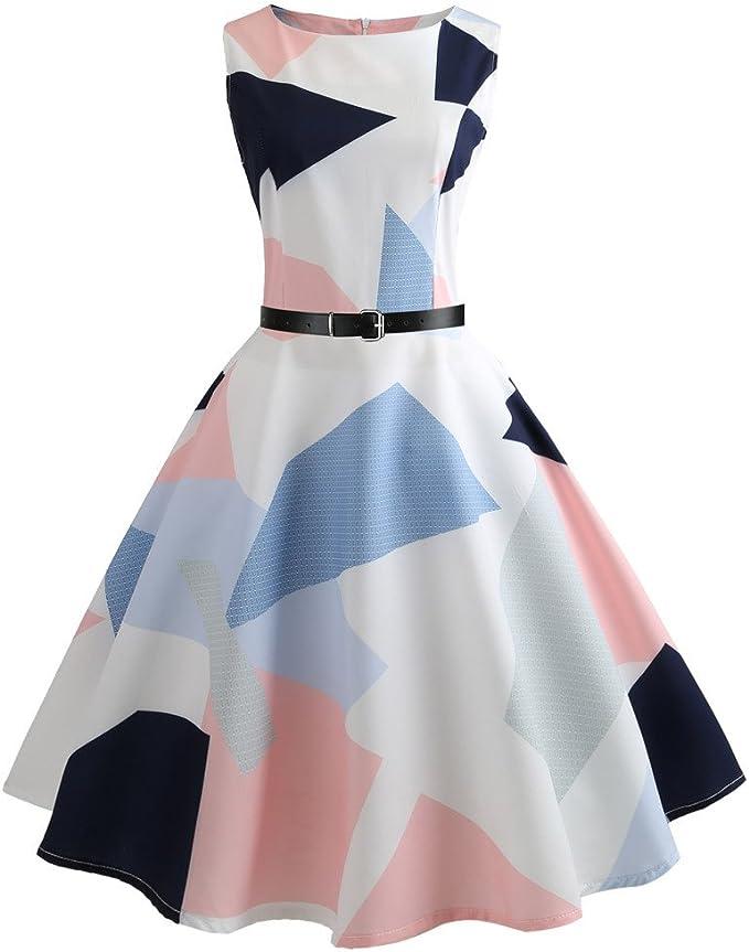 Vestiti Eleganti Taglia 60.Lanskrlsp Vestiti Elegante Vestito A Audrey Hepburn Classico