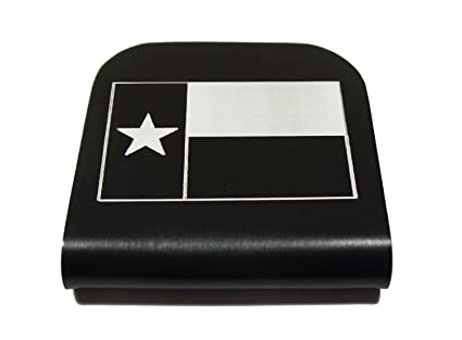 8d5748198a30 Texas Flag Morale Tags Hat Clip for Tactical Patch Caps