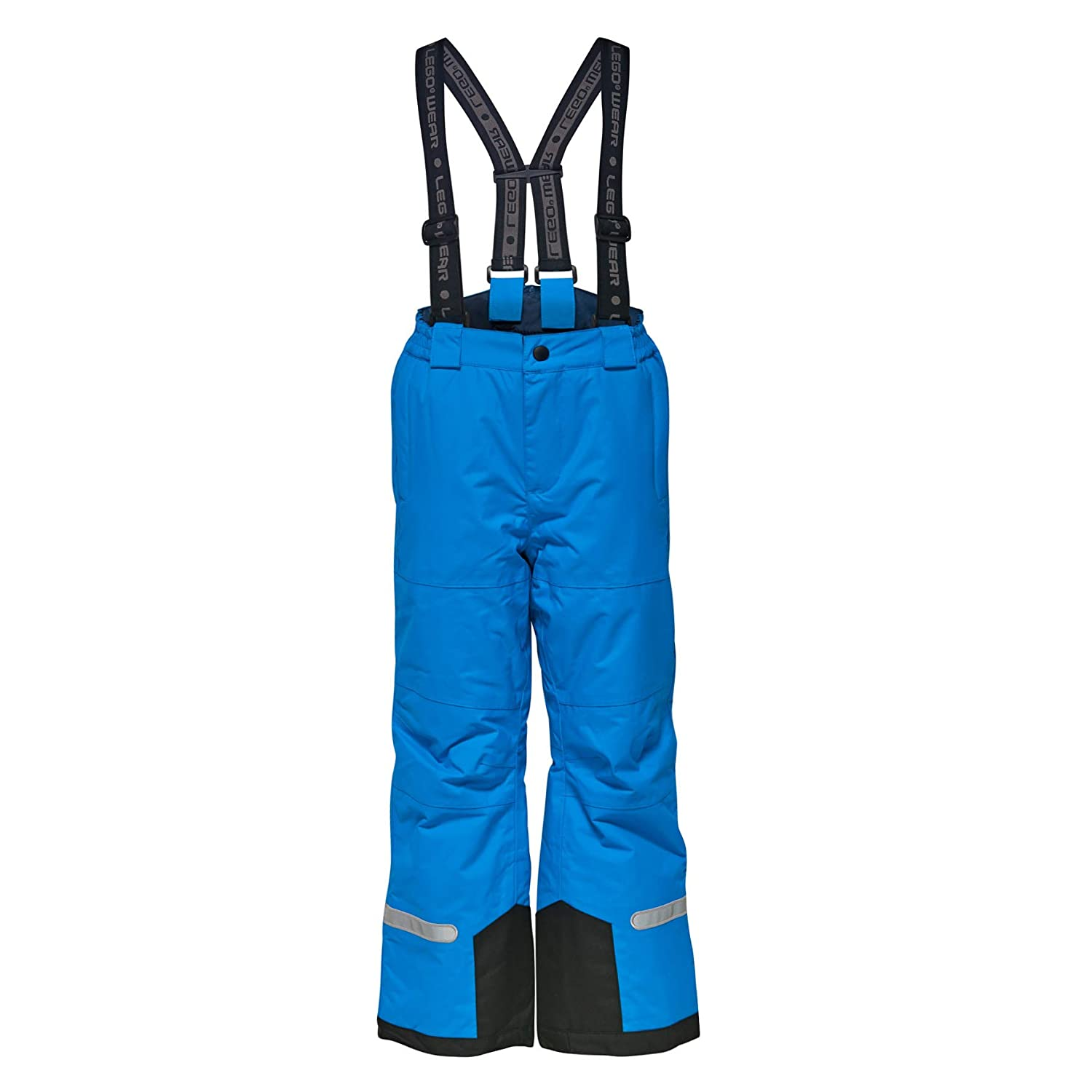 LEGO Wear Kids /& Baby Tec Waterproof /& Windproof Ski /& Snow Pants with Detachable Suspenders