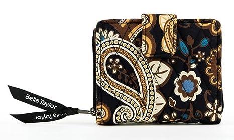 Amazon.com: Bella Taylor Amaretto Quilted algodón pequeño ...