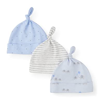 Amazon.com  The Children s Place Boys Baby Hats (Pack of 3)  Clothing 50ec9082518