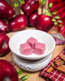 Apples & Cinnamon Wax Melts - Highly Scented