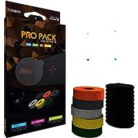 GAIMX Pro Pack - Set de prueba de CURBX + SNIPEX + THUMBX en un potente paquete - Diana y optimización de la puntería…