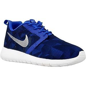 e552fd123ca6c Amazon.com: Nike Roshe One Flight Weight Big Kids Style : 705485-405 ...