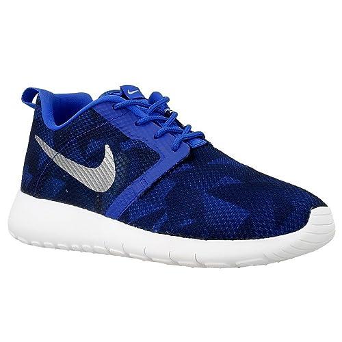 Nike Roshe One Flight Weight (Gs), Zapatillas de Deporte