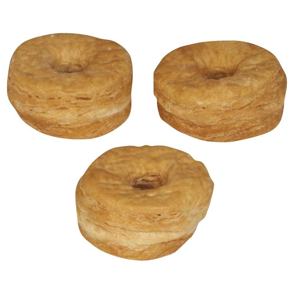 La Francaise Bakery Croissant Donut, 1.76 Ounce -- 75 per case. by Otis Spunkmeyer
