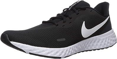 NIKE Revolution 5, Zapatillas de Atletismo para Hombre: Amazon.es ...