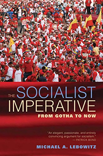 Download The Socialist Imperative: From Gotha to Now Pdf