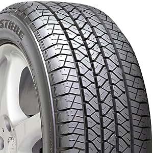 Bridgestone Potenza RE92 Radial Tire - 165/65R14 78S