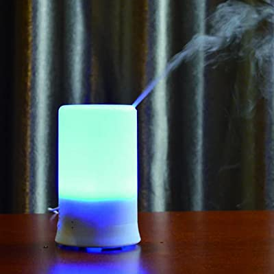 Samyo 100ml Aromatherapy Essential Oil Purifier Diffuser Air Humidifier