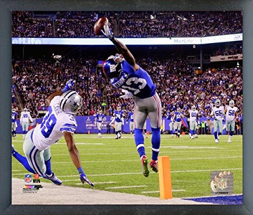 Odell Beckham New York Giants Action Photo (Size: 12