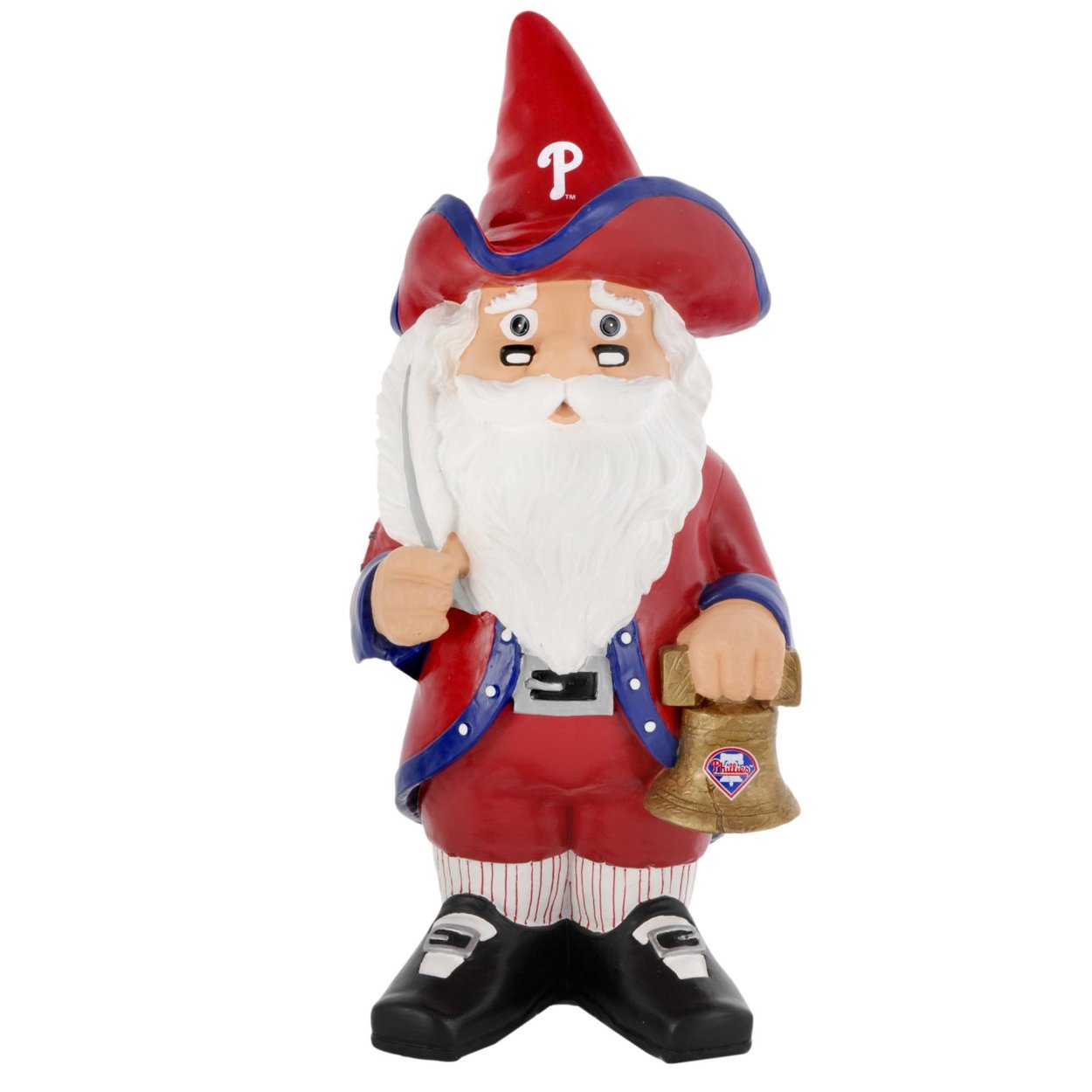 FOCO NCAA Unisex-Adult Team Thematic Gnome