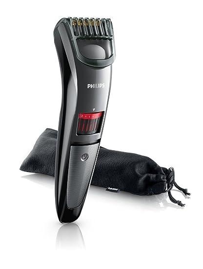 Philips QT4015 16 - Barbero sin cable Serie 3000 para barba de dos días a9afc6bc3e4c