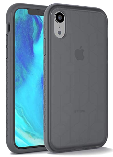 half off e8964 3d757 Amazon.com: Impact Gel Compatible with Apple iPhone Xr Crusader ...