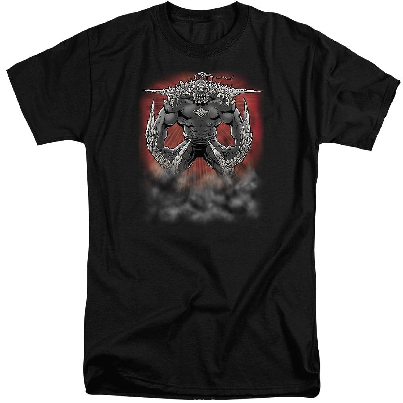 Superman Men's Doomsday Dust Tall T-Shirt