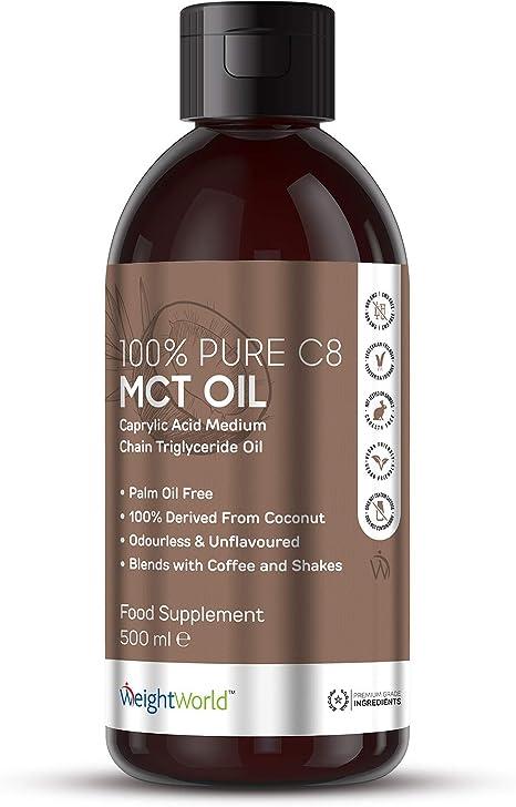using mct oil vegan diet