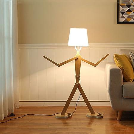 XE Simple Y Elegante Multi-Joint Lámpara De Mesa De Robot Móvil ...
