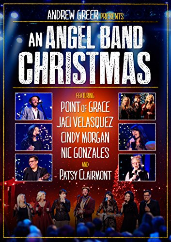 An Angel Band Christmas - Gonzales Outlets