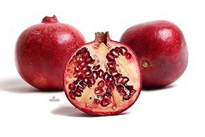 Melissa's Fresh Pomegranates, Set of 6