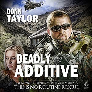 Deadly Additive Audiobook