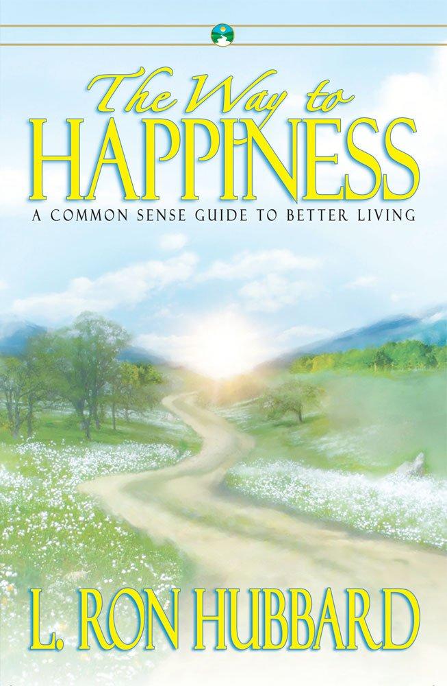 WAY TO HAPPINESS REV/E: Amazon.es: Hubbard, L. Ron: Libros en ...