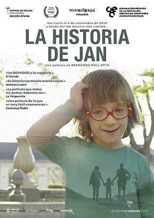 La historia de Jan [DVD]: Amazon.es: Documental, Bernardo Moll Otto, Documental: Cine y Series TV