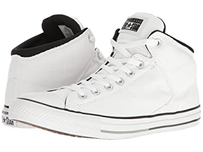 Chuck Taylor All Star High Street Mid Top Sneaker | Sneakers